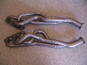 2009+ 370Z/G37 Long Tube, Equal Length Race Headers