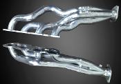 Lexus IS-F Race Headers for Right Hand Drive cars