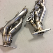 Lexus LS400 headers (1998-2000)